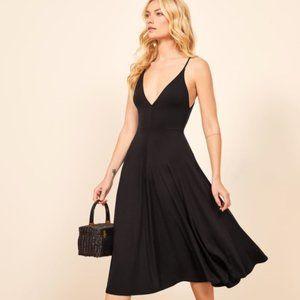 NEW REFORMATION Strada Sleeveless Dress